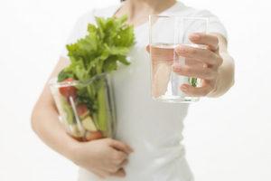 Δυσκοιλιότητα: τροποποίηση της διατροφής