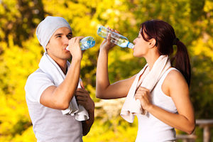 Δυσκοιλιότητα: μέτρα διατροφής και άσκησης