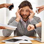 Το άγχος, αιτία διάρροιας