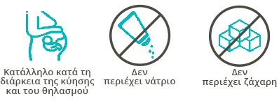 Προφυλάξεις χρήσης του taniGO
